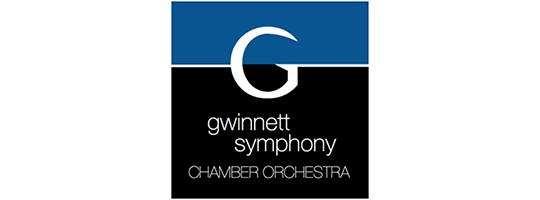 Logo of Gwinnett Symphony