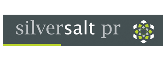 Logo of Silversalt pr