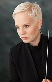 Elisa Talvitie, Conductor