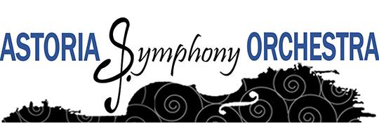 Logo of Astoria Symphony Orchestra