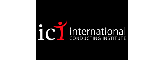 Logo of International Conducting Institute