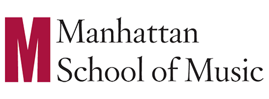 Logo of Manhattan School of Music