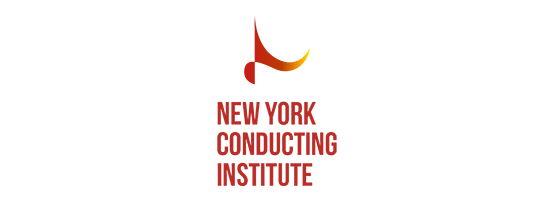 Logo of New York Conducting Institute