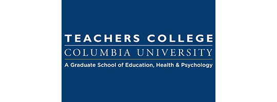 Logo of Teachers College, Columbia University