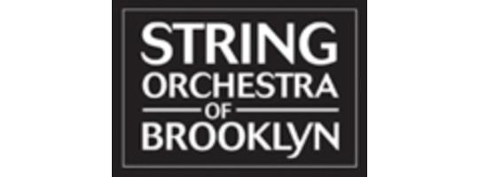 Logo of String Orchestra of Brooklyn